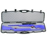 "Plano Molding Double Rifle/Shotgun Case - 51.5""x4""x15"" 1502-01"