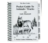 Pocket Guides Publishing Pocket Guide to Animals / Tracks