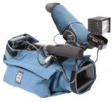 PortaBrace CBA-EX3 Camera BodyArmor for Sony EX3 - Blue
