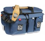 PortaBrace PC-2 Large Production Case with Interior Lights 21x8x12 Int.