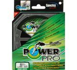 Power Pro 50Lb x500Yd Green PP Braid Line
