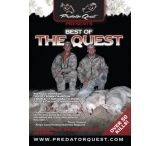 Predator Quest Best Of The Quest DVD