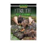 Primos Hunting The Truth DVD - About Big Game