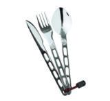 Primus Stainless Steel Field Cutlery Kit