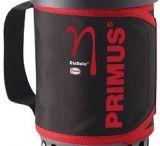 Primus Heat Wrap Covers for EtaSolo Camping Stove