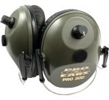 Pro Ears Pro 300 Wind Abatement Hearing Protection NRR 26dB Headset