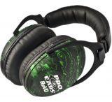 Pro-Ears Zombie Edition ReVO 26 Passive Hearing Protection Earmuffs