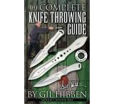 ProForce Book Hibben Knife Throwing