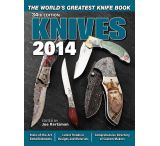 ProForce Book Knives 2014