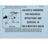 ProForce Book Soldiers Handbook