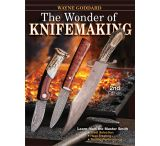 ProForce Book The Wonder of Knifemaking