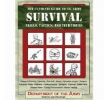 ProForce Ultimate Guide to U.S. Army Survival Skills, Tactics and Techniques