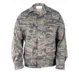 Propper ABU Coat (Men), 50/50 NYCO Twill