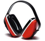 Pyramex Hearing Protection Ear Muff - NRR 22db PM2010