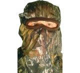 Quaker Boy Bandit Elite Face Mask & Head Cover