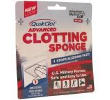 QuikClot Sport Advanced Clotting Sponge