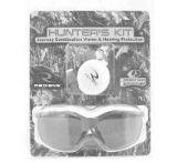 Radians Journey w/ Cease Fire Hunter's Kit