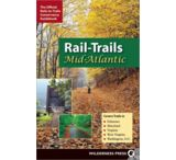 Wilderness Press: Rail-trails Mid-atlantic