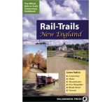 Wilderness Press: Rail-trails New England