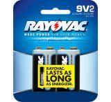 Rayovac Batteries A16042D
