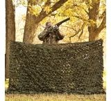 Red Rock Outdoor Gear Big Game Camouflage Netting