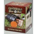 Sabre Frontiersman Bear Safe Bear Resistant Container