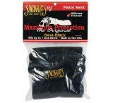 Sack Ups Sack-Ups Pistol Swat Black 13.5 Inch 201