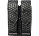 Safariland 277 Quad Magazine Holder - STX Basket Weave, Ambidextrous 277-53-4HS