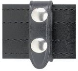 Safariland 65 Belt Keeper, 2 Snap 65-4