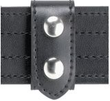 Safariland 655 Belt Keeper, Heavy Duty, 2 Snap 655-03