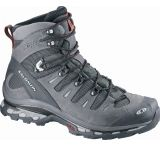 Salomon Men's Backpacking Series Quest 4D GTX Hiking Boots