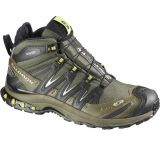 Salomon Men's XA Pro 3D Mid LTR GTX Running Shoes