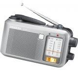 Sangean AM/FM Multi-Powered Radio