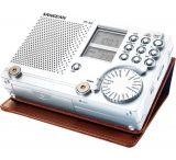 Sangean AM/FM Stereo Digital Alarm Radio