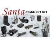 OpticsPlanet Santa Stakeout Kit