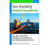 W.W. Norton & Co: Sea Kayaking Maryland's Chesapeake Bay