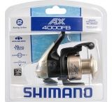 Shimano AX 4000 Front Spin Fishing Reel Clam
