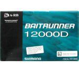 Shimano Baitrunner 1200D Fishing Reel