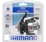 Shimano FX FB Front Drag Fishing Reel
