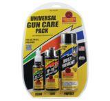 Shooters Choice Universal Gun Care Pack CLP01