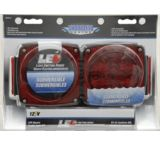 Shoreline Marine LED Trailer Light Kit