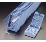 Simport Cassette Blu Swingset Biopsy M518-6