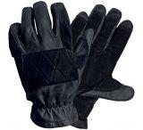 Singing Rock Verve KEVLAR® And Nomex Palm Leather Glove