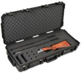 SKB Cases iSeries 3614 Custom Breakdown Shotgun Case