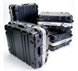 SKB Cases ATA Maximum Protection Case without foam 12 x 12 x 8