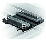 Sky Track Rail System Bracket For Rail Crossing FF3211