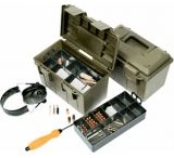 SmartReloader Ammo Box #50 Modular Ammo Can