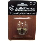 Smith & Wesson Powertech Krypton Flashlight Replacement Bulbs