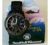 Smith & Wesson Sentury Watch