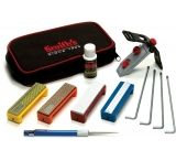 Smiths Sharpeners Field Precision Knife Sharpening System